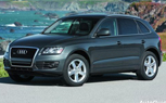 Surprise: Audi Q5 Hybrid Coming in Less Than 12 Months