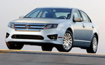 Report: Ford and GM Finalists for 2010 North American Car of the Year… and Truck of the Year