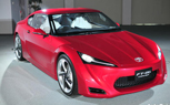 Rumor Mill: Is Volkswagen Planning a Toyota FT-86 Competitor?