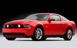 Video: 2011 Mustang GT Takes to the Streets