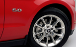 Official: 2011 Mustang GT Debuts With 412-hp, 5.0-Liter V8