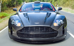 New Photos: Mansory Cyrus Carbon Fiber Aston Martin DB9