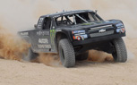 Video: Robby Gordon's Baja 1,000 Race and Off-Road Championship Documented in 10 Webisodes