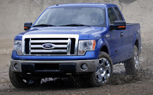 Report: EcoBoost F-150 Will Get Added Torque