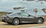 Report: Hybrid Ferrari 599 Headed to Geneva Auto Show
