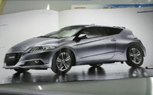 Leaked: Honda CR-Z Revealed as Official Brochure Sneaks Out