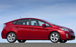 Report: Mazda to Source Toyota Hybrid Technology for Future Green Vehicles