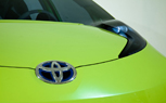 Detroit Preview: New Toyota Dedicated Hybrid Concept to Debut in Detroit