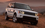 Report: Land Rover to Launch Diesel Hybrid Range Rover Sport Model in 2012