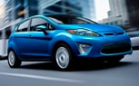 LA 2009: 2011 Ford Fiesta Hatchback Arrives in North America… Finally