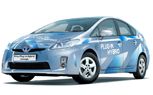 Report: Toyota Prius Plug-In Hybrid Officially Launched With Retail Sales Starting in Late 2011