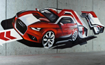 Report: Audi A1 Launch Countdown Starts Today With First Teaser Images