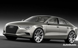 Report: Audi A7 Destined for the U.S. as an A8 Alternative