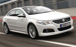 Report: Volkswagen CC Gets the R-Line Treatment