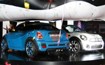LA Preview: MINI Coupe and Roadster Concepts Ready for North American Debut in LA