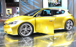 LA 2009: Lexus Continues to Gauge Interest in a Premium Hatchback for the U.S.