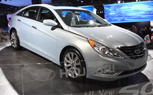 LA 2009: 2011 Hyundai Sonata Gets Stylish New Look, Powerful and Efficient Engine