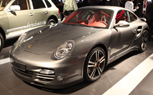 LA 2009: More Powerful Porsche 911 Turbo Arrives at LA Auto Show