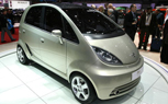 Report: First Details on Tata Nano Europa Emerge