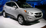 LA 2009: 2011 Hyundai Tucson Unveiled With More Power, Increased Fuel Economy