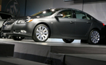 LA 2009: Buick Regal Debuts With Confirmation of Turbocharged 6-Speed Manual Model