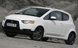 LA 2009: Mitsubishi Colt Confirmed for North America Next Year