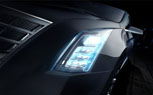 Detroit Preview: Cadillac CTS-V Coupe Set to Debut Alongside New Concept Car