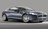 Report: Aston Martin Rapide Priced from $199,950
