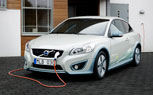 Detroit Preview: Volvo C30 Electric Car Gets Updates For Real World Testing