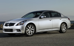 LA 2009: 2010 G37 Unveiled With Updated Design, Upgraded Interior