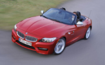 Detroit Preview: Higher-Performance BMW Z4 sDrive35is set for Detroit Debut