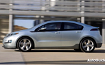 LA 2009: First Chevy Volts to Hit the Road in California, Starting Late Next Year