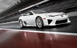 Lexus Hosting Free F-Sport Driving Event at Homestead-Miami Speedway