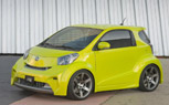 Breaking: Scion iQ Hybrid Coming in 2011