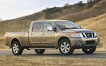 Report: New Nissan Titan Coming in 2014, Titan Heavy Duty Possible