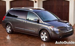 Report: Nissan Axes Quest Minivan for 2010, Replacement In the Works