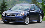 Subaru Announces Record Year With 15 Percent Spike in Sales