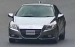 Leaked: Honda CR-Z Video Stills Slip Out