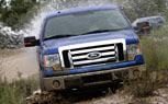 Report: Ford F-150 to Come Standard With 3.7-Liter V6