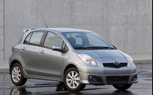 Recall Notice: Toyota Recalls 1.8 Million Cars in Europe Due to Sticking Accelerator Pedals