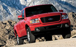 Report: Ford F-150 to Fill Ranger's Shoes, But New Global Ranger Still Possible for North America