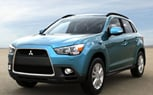 Geneva Preview: Mitsubishi ASX Compact Crossover to Debut in March