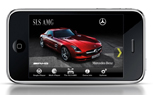 Report: Mercedes SLS AMG Marketing Campaign to Include Schumacher, iPhone App