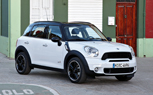 2011 MINI Countryman Crossover Officially Revealed After Pictures Leaked