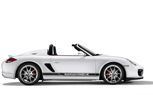 Report: Porsche Officially Confirms Baby Boxster Under Consideration