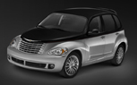 Chrysler Launches PT Cruiser Couture Edition in an Affront to High Fashion