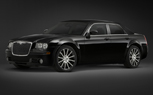 2010 Chrysler 300 S: Black is the New Chrome