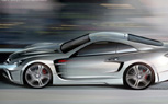 Geneva Preview: Mercedes-Tuner Carlsson to Unveil C25 Supercar