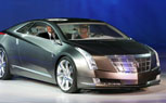 Report: Cadillac Converj Headed for Production Says Lutz