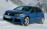 Volkswagen Golf R Launches in Europe With 265-hp and AWD